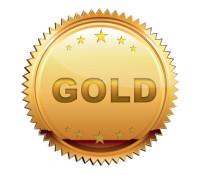 Pakiet DeLux – Gold Package – Teraz tylko $1299