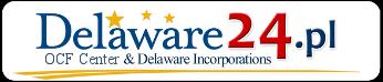 Rejestracja spółek w Delaware