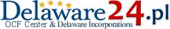 Delaware24.pl. Rejestracja spółek w Delaware. Firma w Delaware