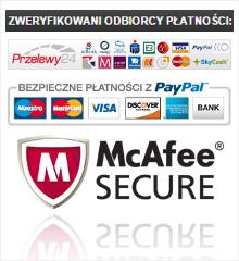 Bezpieczeństwo transakcji